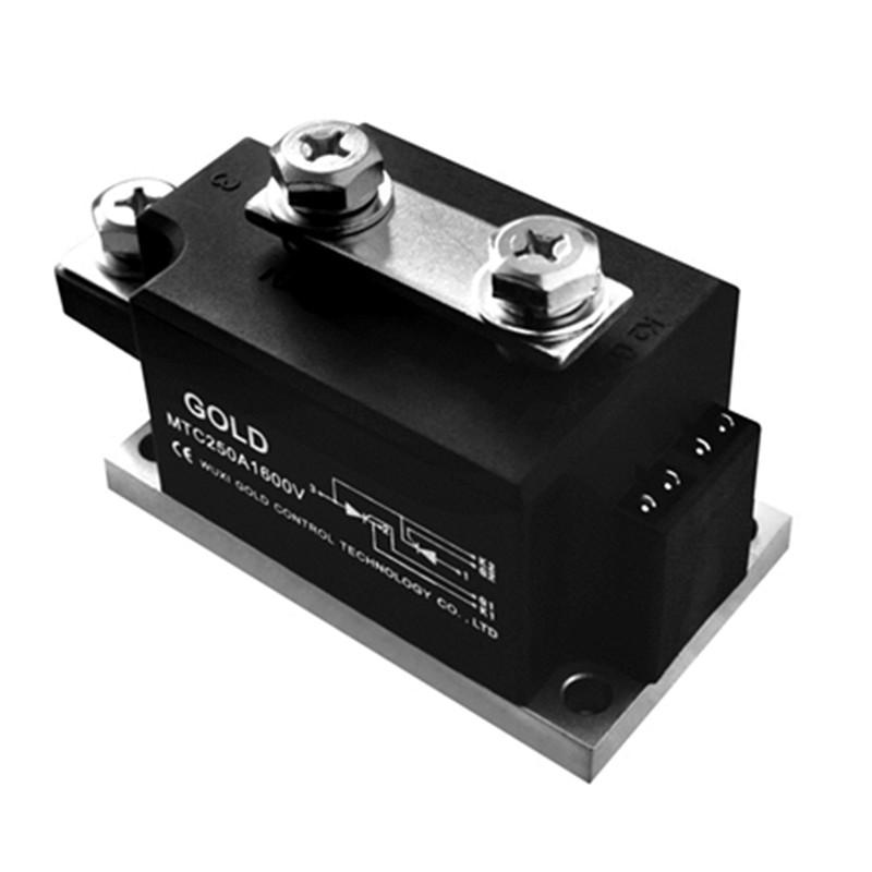 【江苏固特无锡工厂】正品 可控硅晶闸管模块 MTC500A 按国际标准