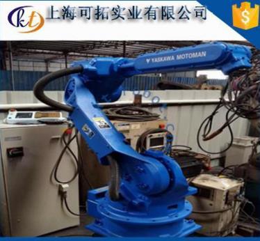 二手安川ES165喷涂焊接机器人多关节焊接机械臂多规格工业机械手