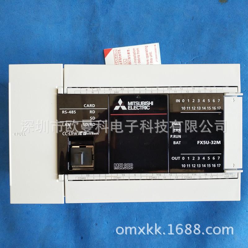 三菱L系列运动控制器 LD77MS2 2轴运动控制器 原装正品