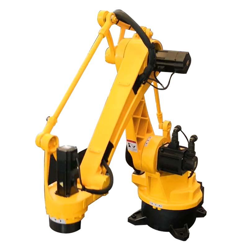码垛机器人 4轴10kg20kg 智能物流仓储流水线全自动工业机械手臂