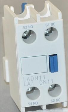 LA1-11(F4-11F4-22 F4-)辅助触头