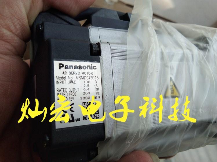 松下伺服马达MHME502G1C MHME502G1D MHME502G1G MHME502G1H