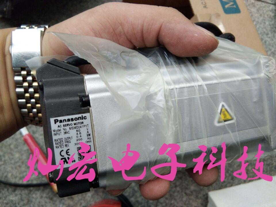 松下伺服马达MHME504S1D MHME504S1G MHME504S1H MHME504SCC