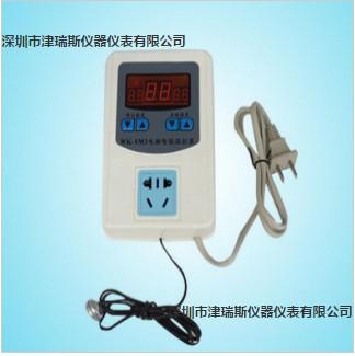 电脑智能温控器WK-SM3 全自动开关锅炉温控器