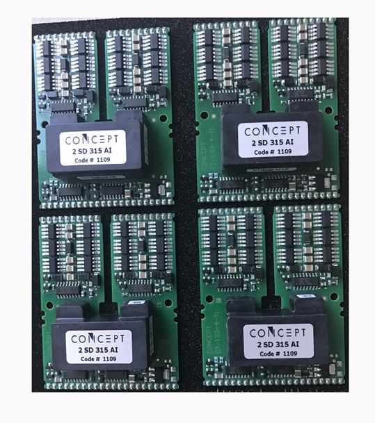 驱动板2SD315AI