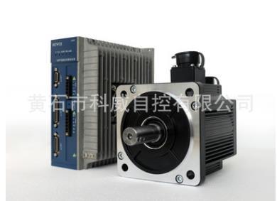 国产伺服 KEWEI科威智能伺服 集伺服驱动、PLC、运动控制器于一体