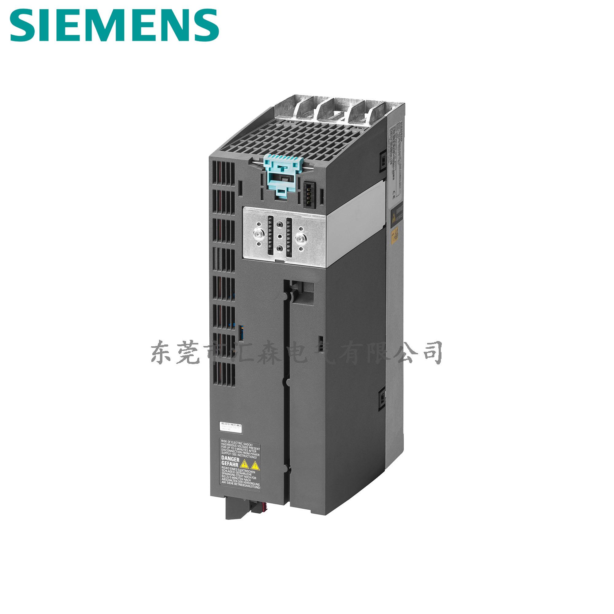 西门子变频器6SL3210-1PE11-8UL1