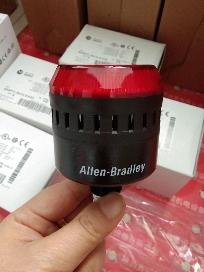美国AB信号报警器855P-B30ME22