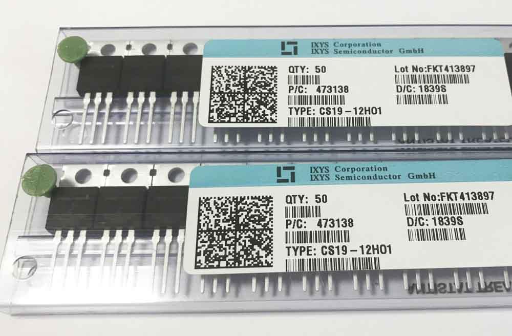可控硅CS19-12HO1 CS19-12H01
