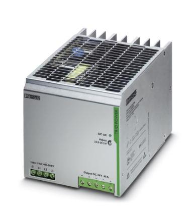 菲尼克斯电源QUINT4-PS/1AC/24DC/10