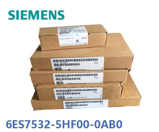 西门子6ES7532-5HF00-0AB0模拟量输出模块PLC1500系列 6ES7521-1BH00-0AA0
