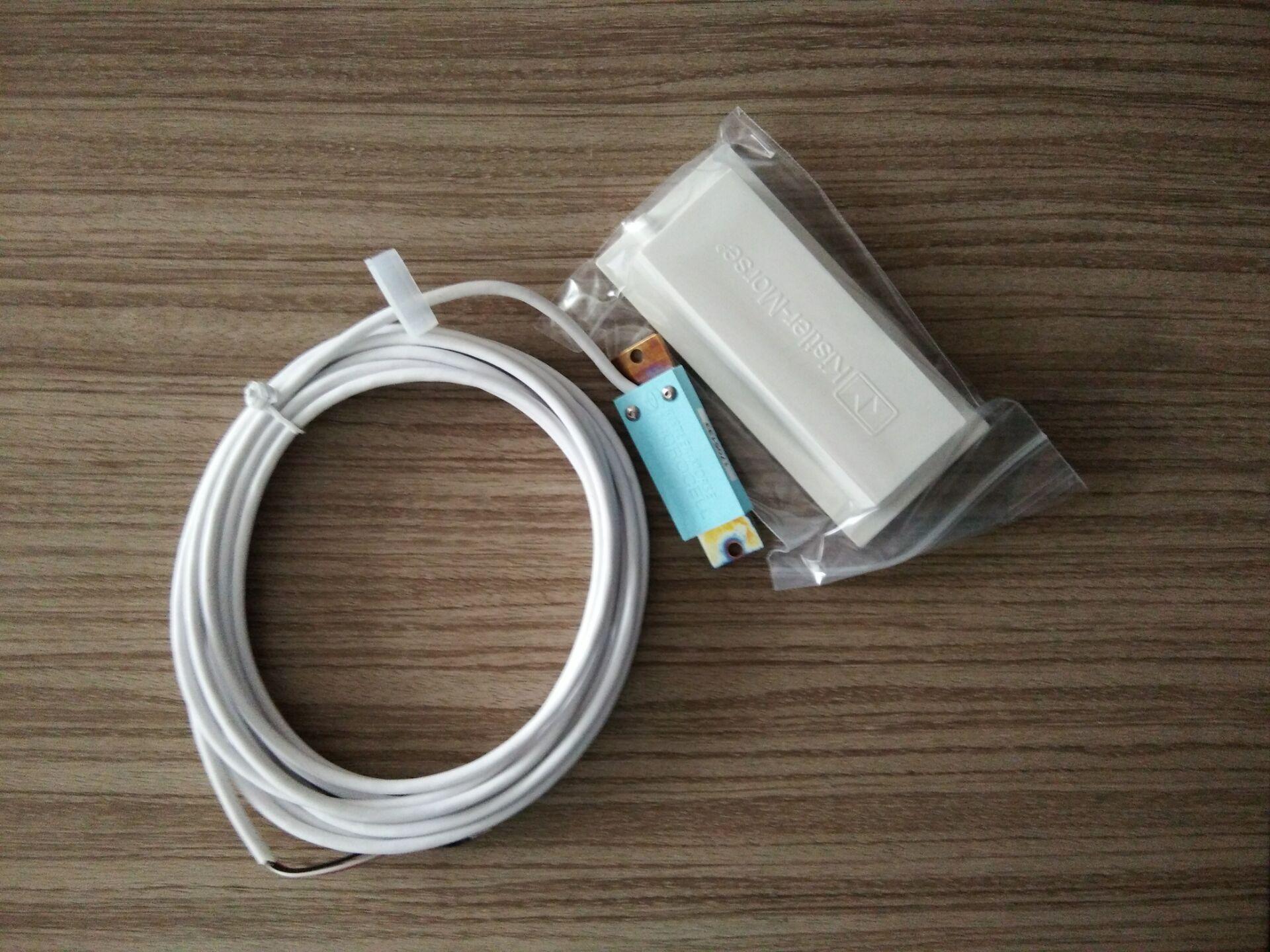 KistlerMorse美国KM贴片式传感器Microcell现货型号MC-3-S-X-F-015