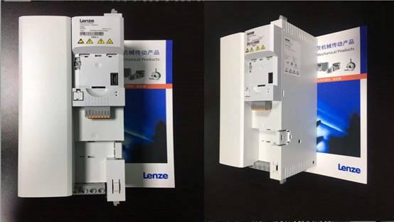 伦茨LENZEI500变频器
