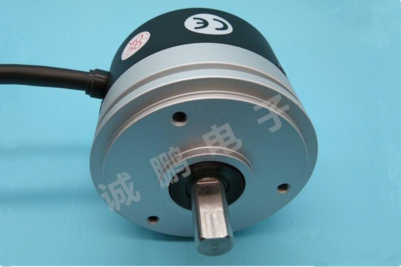 ABST-1FP3-012-3侧开孔台湾远瞻编码器 ABST系列 刀塔型编码