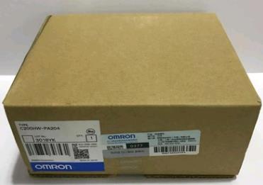 OMRON欧姆龙CS系列模拟量I/O单元 C200HW-PA204 全新原装正品