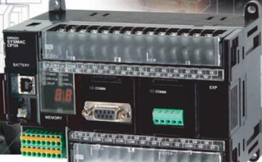 欧姆龙CP1W-8ER可编程控制器OMRON