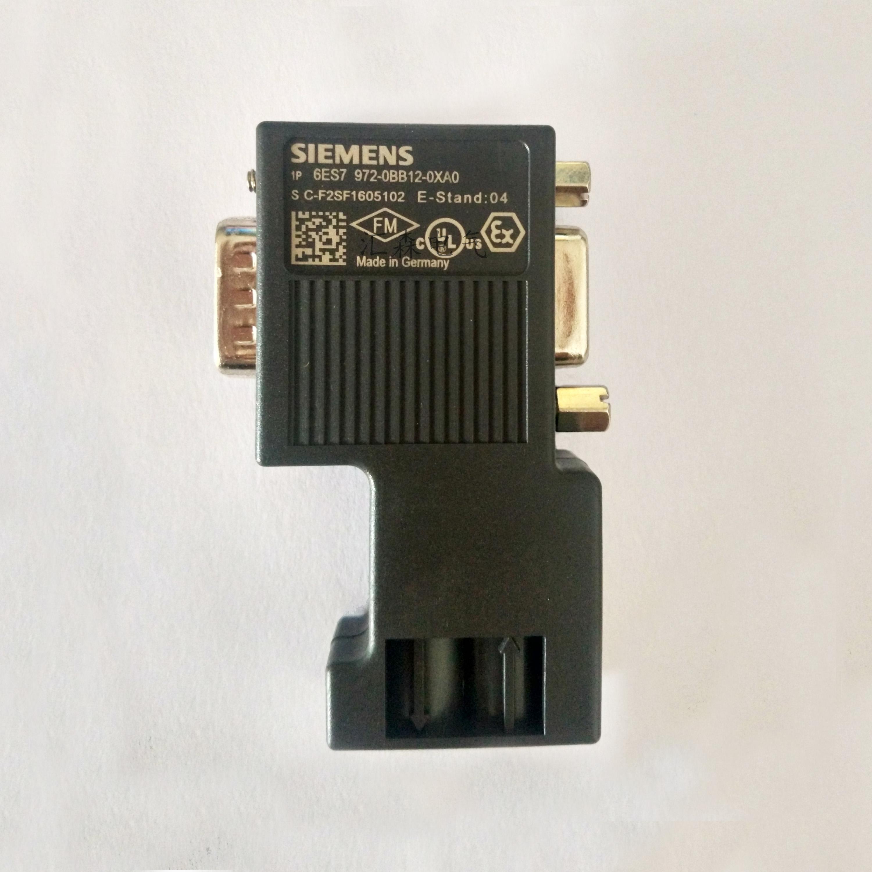 西门子模块6ES7972-0BB12-0XA0