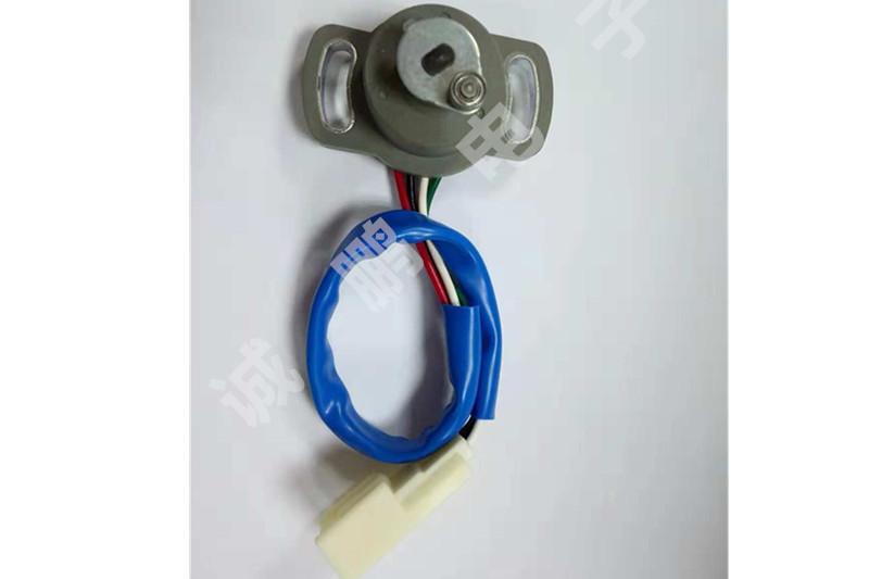 日本TOCOS电位器RPAZ092R-L6传感器