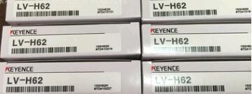 基恩士LV-H62数字式激光传感器KEYENCE 全新原装正品 现货