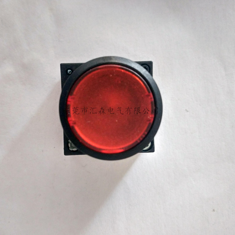 西门子平头按钮3SB3000-0AA41