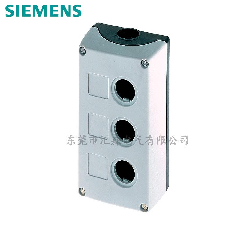 西门子按钮3SB3803-0AA3