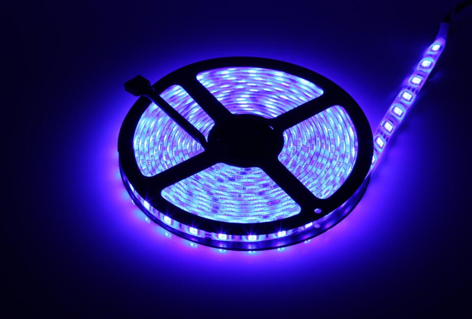 闪优物联·智能照明