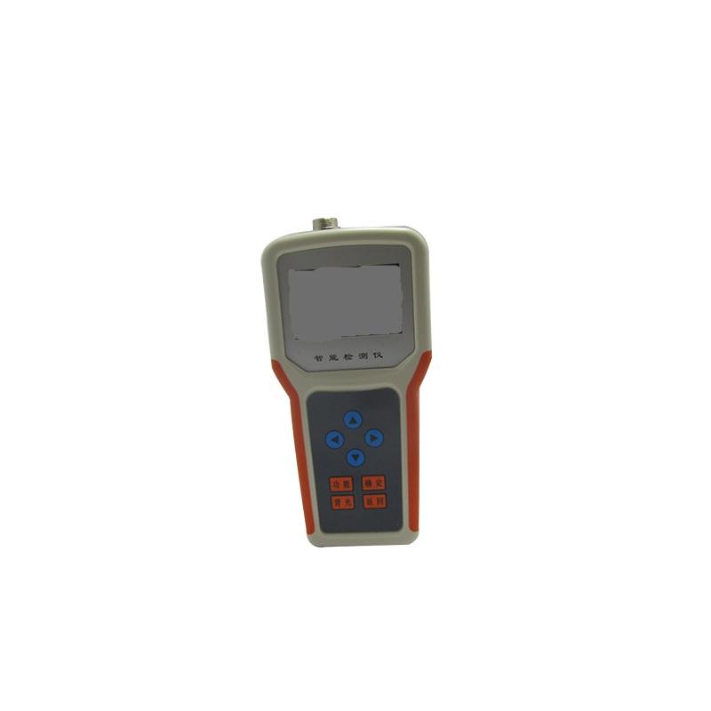 土壤水分温度盐分检测仪