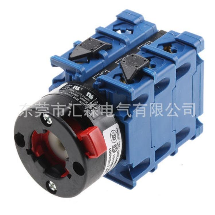 蓝系列转换开关CA10 PC4987-3E24