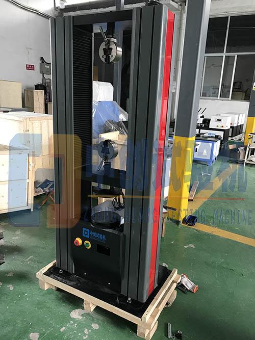 铜管抗拉强度测试仪应用范围