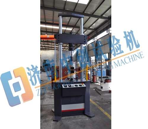 专业生产供应钢结构件动静疲劳寿命测试仪
