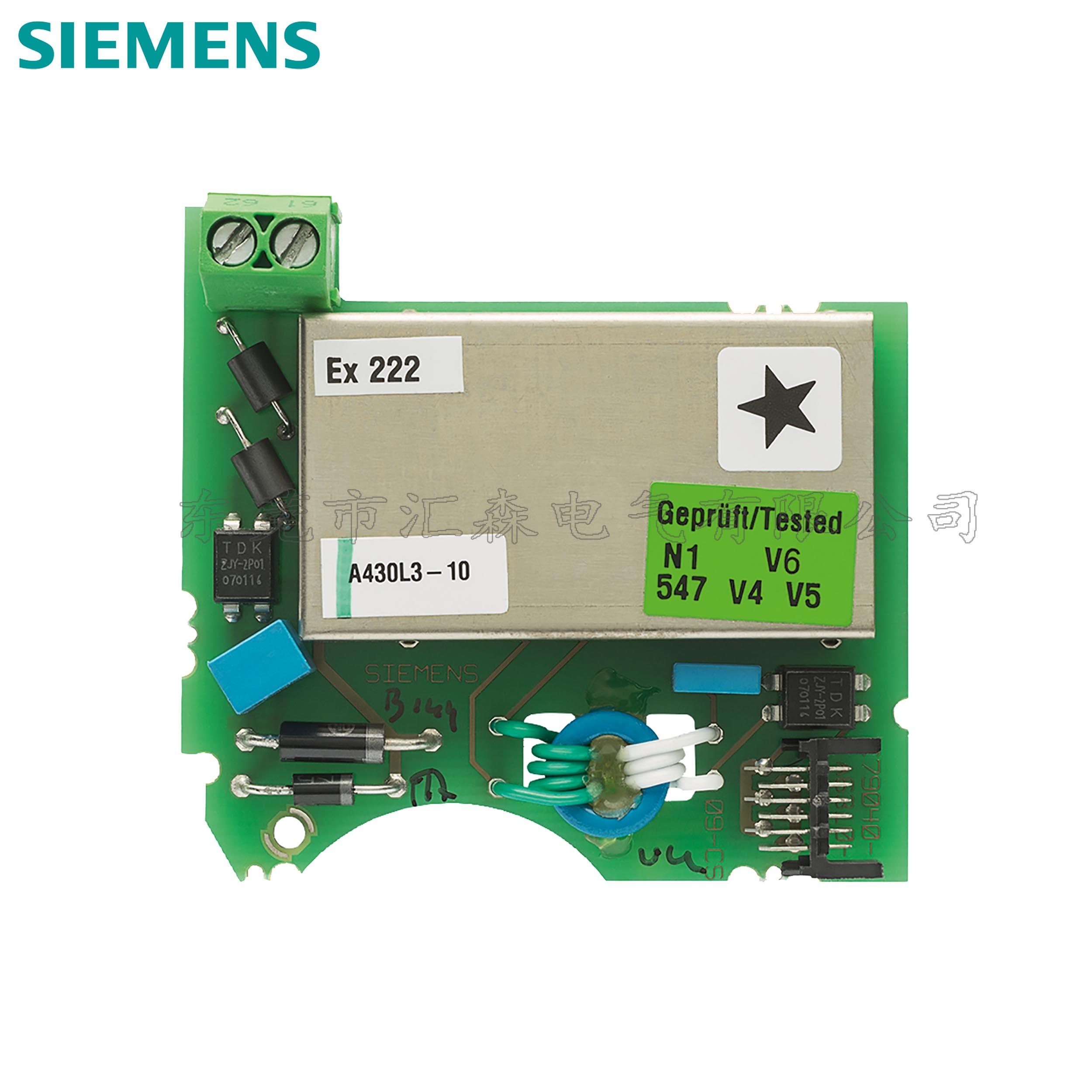 西门子模块6DR4004-8J