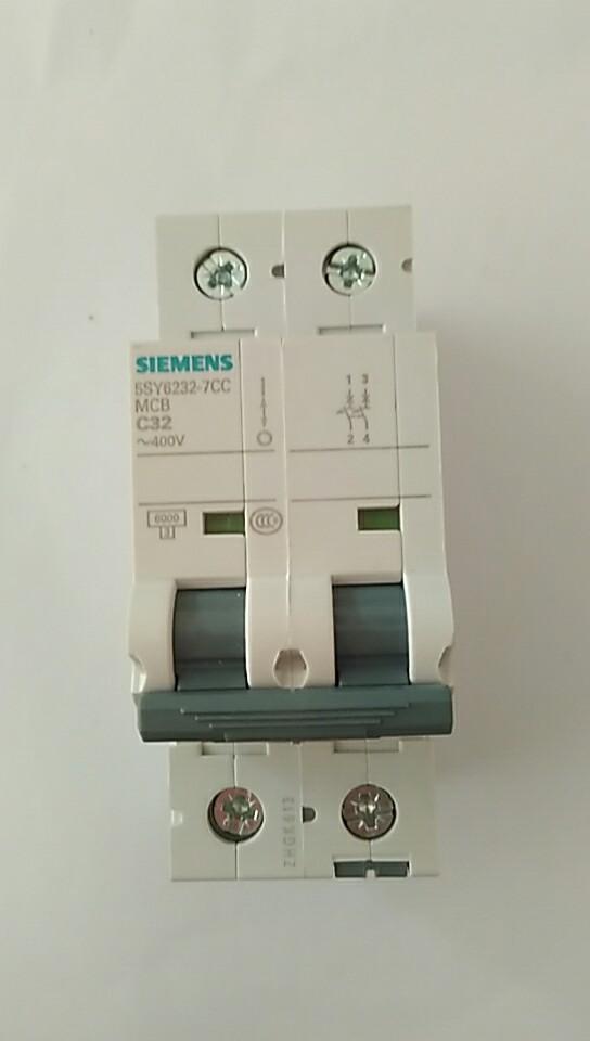 西门子断路器5SY6232-7CC