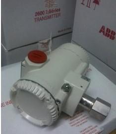 ABB压力变送器266DSHFSKA2A1V1E1