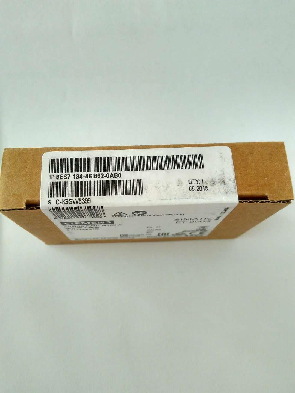西门子模块6ES7134-4GB62-0AB0