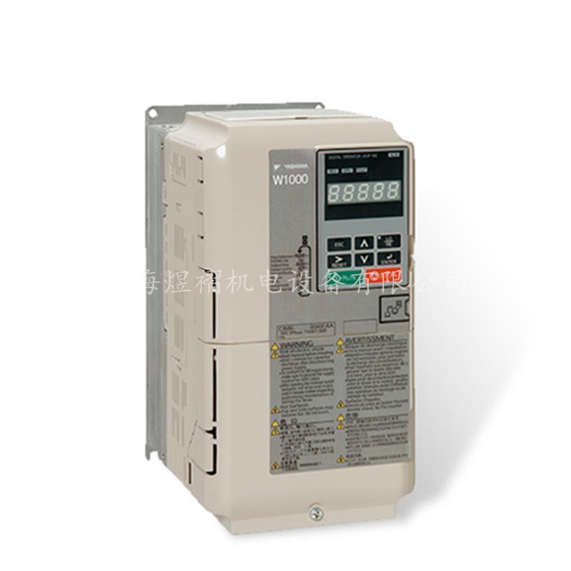 现货供应原装CIMR-AB4A0250ABA安川变频器A1000系列110KW 400V
