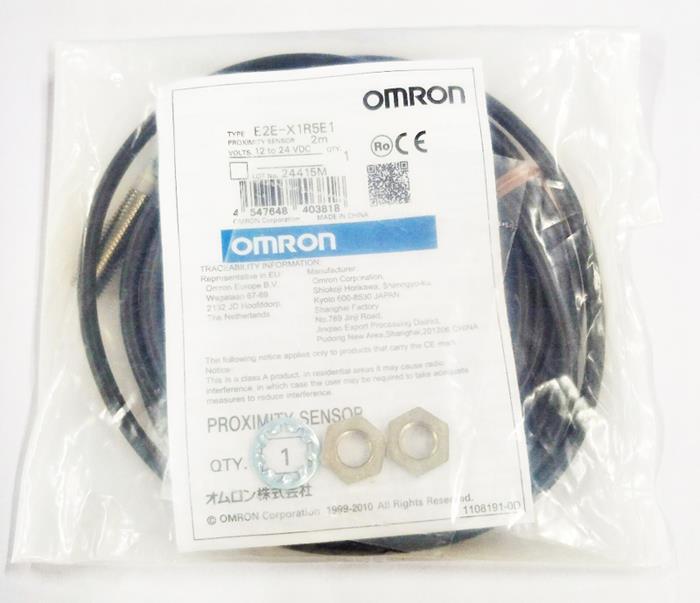 欧姆龙EE-SX972-C1光电传感器全新原装OMRON