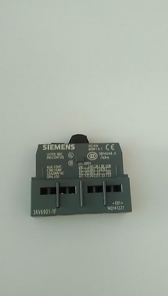 西门子断路器3RV6901-1F
