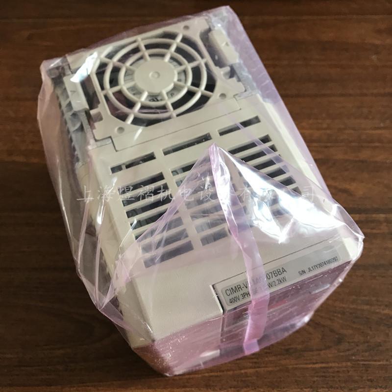 安川变频器CIMR-HB4A0045ABC 安川H1000系列18.5KW 原装特价