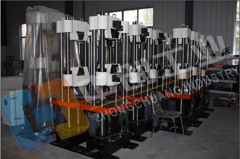 厂家直销涂塑复合钢管弯曲测试仪