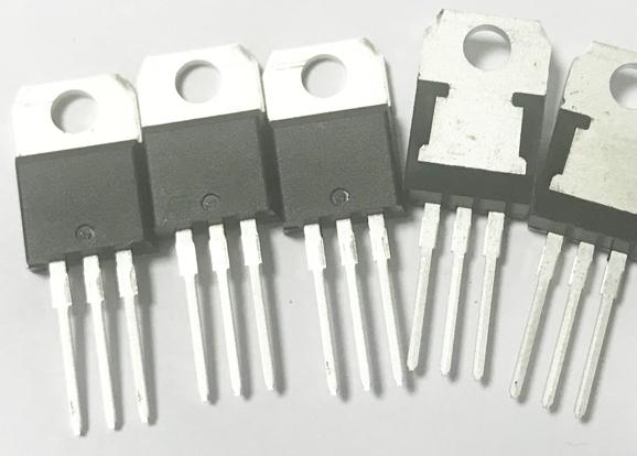 单向可控硅TYN612RG,TYN612