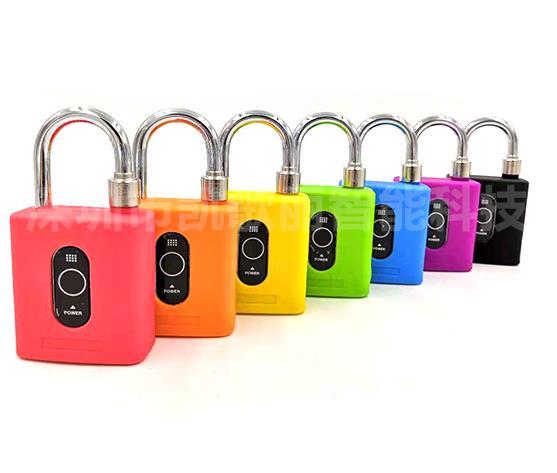 工业仓库智能蓝牙锁,手机APP开锁,开锁轨迹记录,权限分配