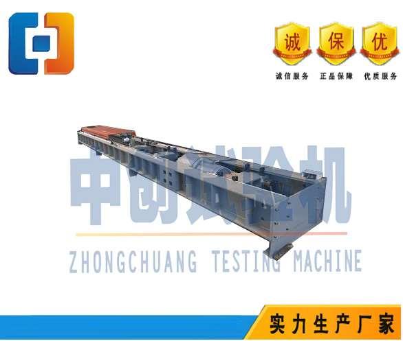 100吨卧式拉伸试验机直销厂家