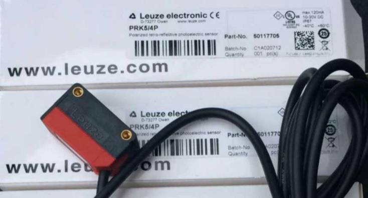 IS 218MM/4N0-8E0-S12 劳易测LEUZE 电感式接近传感器 IS 218MM/4N0-8E0