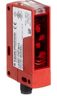 LEUZE HT46CI/4W-M12劳易测光电传感器带背景抑制的传感器