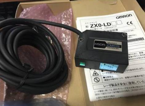 欧姆龙E2B-M18KN16-WZ-B1电感式接近传感器M18螺纹全新原装OMRON