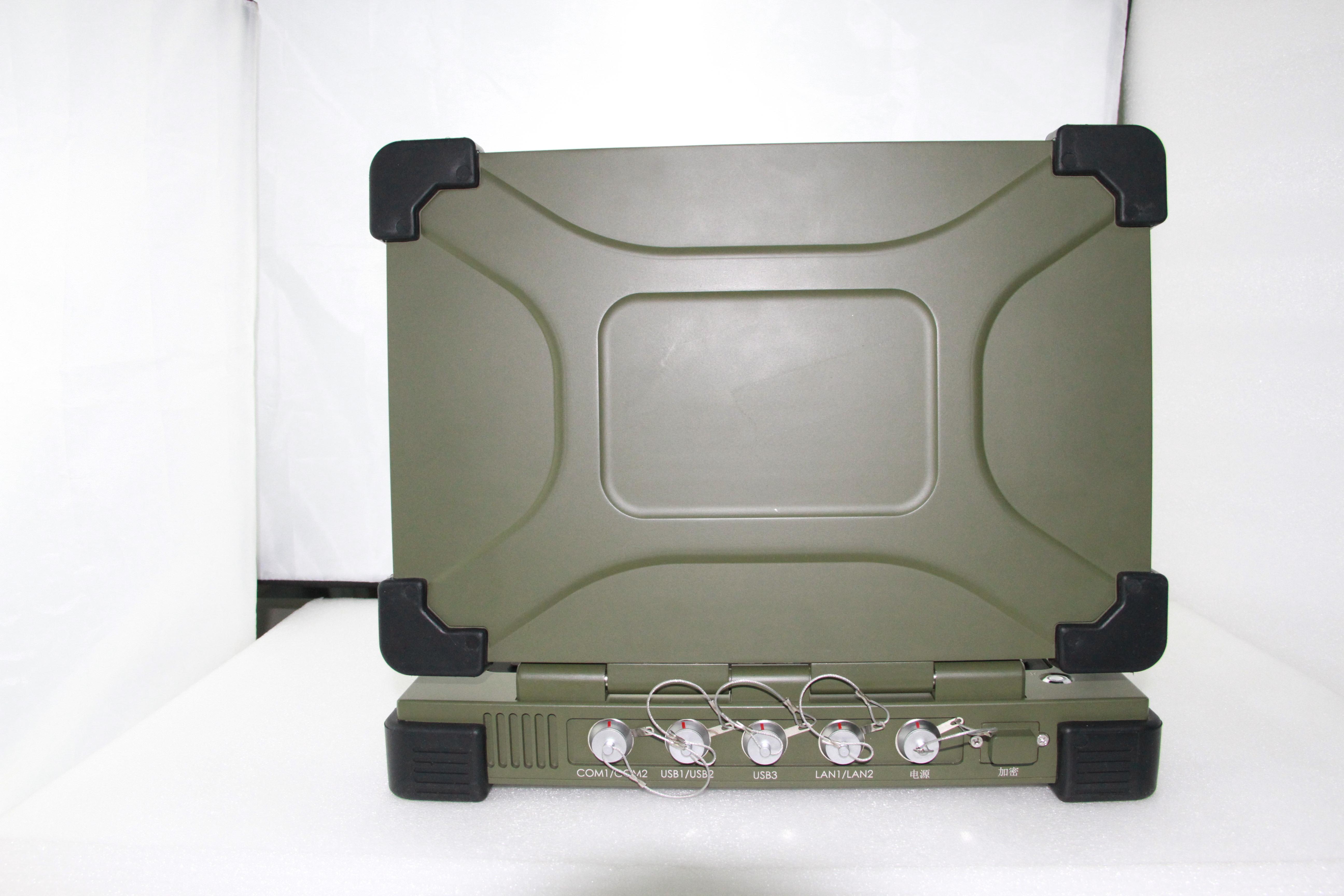 供应朗固ZY-BX-140G-K-V6全加固镁合金笔记本