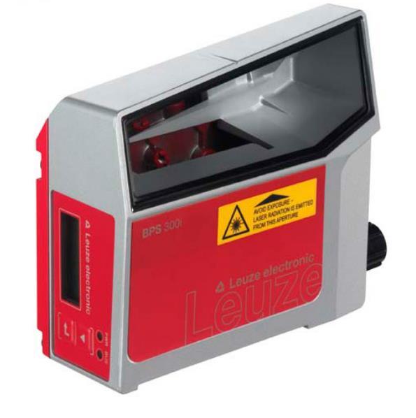 劳易测 BPS304ISM100D 条码阅读 传感器 Leuze 条码定位系统BPS304ISM100D
