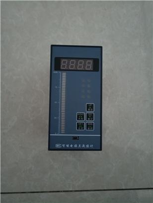智能双色电接点液位计 电接点二次显示仪表 数字控制仪 控制器