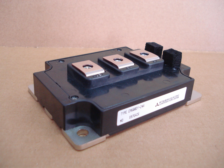 CM600DY-24A