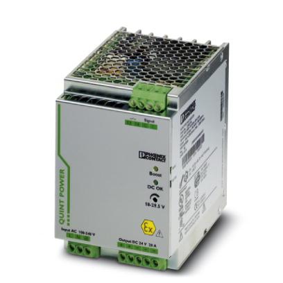 菲尼克斯DC/DC转换器QUINT-PS/24DC/24DC/20